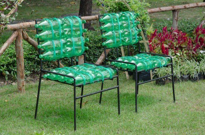 DIY Ideas: Repurposing Plastic Bottles