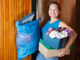 Moving House - Time For Decluttering In Haringey