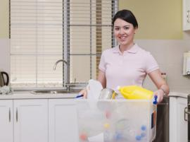 Clearance Techniques To Use When Spring Cleaning In Shoreditch