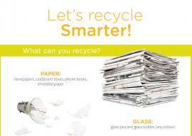 Let's Recycle Smarter