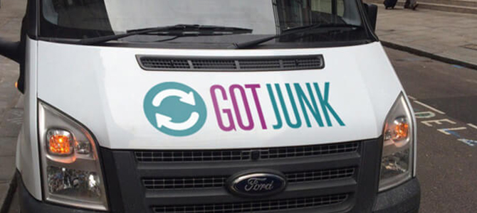 Balham junk removal disposal SW12 x4