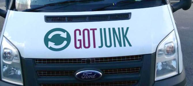 W12 removing junk x4