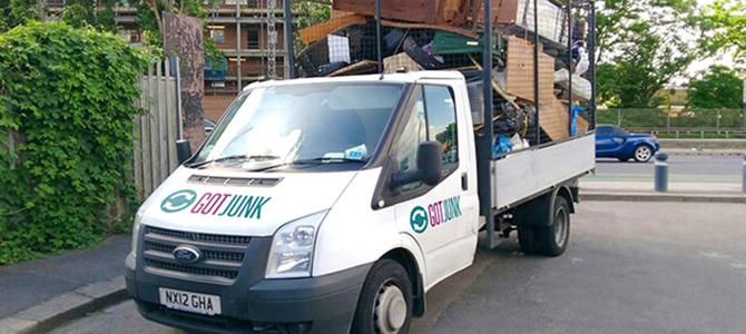 Dulwich tree clearance service SE22 x2