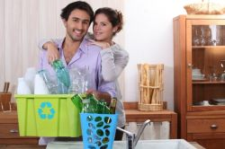 Improve Your Recycling at Home