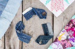 9 Ways to Upcycle Old Stuff