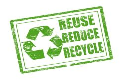 Top 10 Things to Reuse and Recycle